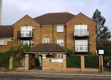 Thumbnail 1 bed flat for sale in Aulay Lawrence Court, Flat 1, 25 Menon Drive, London