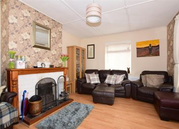 Thumbnail 3 bed bungalow for sale in Meehan Road, Greatstone, New Romney, Kent