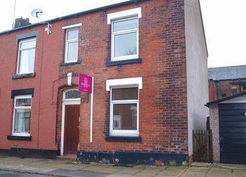 3 bed end terrace house for sale in Malvern Street West, Rochdale, Greater Manchester OL11