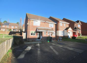 Thumbnail 2 bed end terrace house for sale in Sullivan Close, Cosham, Portsmouth
