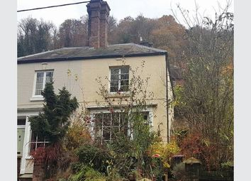 Thumbnail 2 bed semi-detached house for sale in 33 Wellington Road, Nr Ironbridge, Shropshire