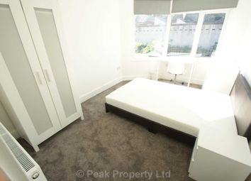 Thumbnail 5 bedroom shared accommodation to rent in St. Anns Road, Southend-On-Sea
