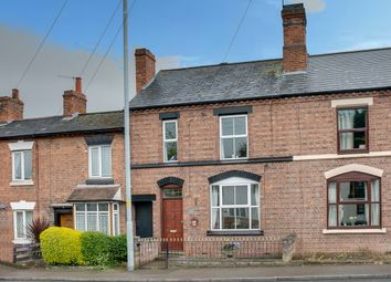 Thumbnail 3 bed terraced house for sale in Rock Hill, Bromsgrove