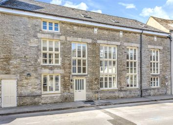 Thumbnail 3 bed flat to rent in Chipping Street, Tetbury