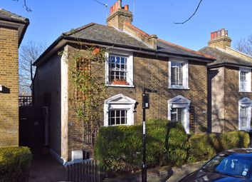 Thumbnail 3 bed property for sale in Upper Brockley Road, London