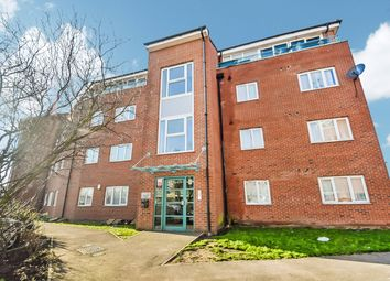 Thumbnail 1 bed flat to rent in Bowery Court, St Mark`S Place, Dagenham, Essex