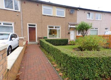 Thumbnail 3 bedroom terraced house for sale in Stoneside Drive, Eastwood, Glasgow