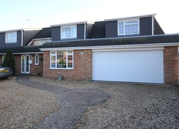 Thumbnail 5 bed detached house for sale in Budges Road, Wokingham, Berkshire