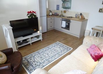 Thumbnail 1 bed maisonette for sale in Glyn Teg, Gellidawel, Merthyr Tydfil