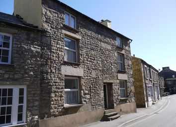 Thumbnail 3 bedroom town house for sale in Main Street, Sedbergh