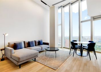 1 bed flat to rent in International Way, London E20
