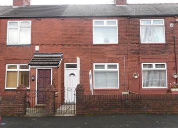 Thumbnail 2 bed terraced house to rent in Mendip Grove, St. Helens