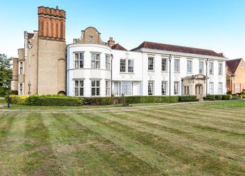 Thumbnail 2 bedroom flat for sale in Staines-Upon-Thames, Surrey