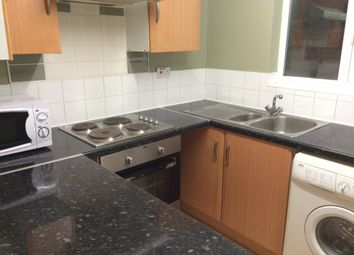 Thumbnail 1 bed flat to rent in Stratton Close, Hounslow