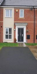 Thumbnail 2 bed town house for sale in Davy Street, Liverpool