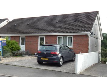 Thumbnail 3 bedroom semi-detached house for sale in Clydach Road, Craig-Cefn-Parc, Swansea