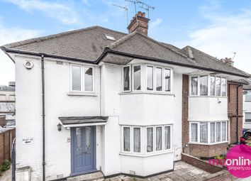 Thumbnail 2 bed flat to rent in Millway, Mill Hill, London