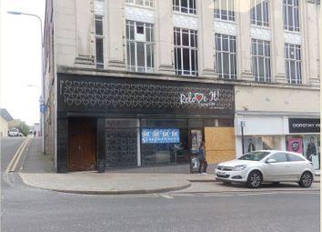 Thumbnail Retail premises to let in Whytescauseway, Kirkcaldy