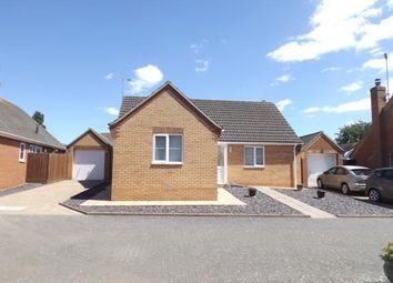 Thumbnail 3 bed bungalow for sale in Parr Close, Jaywick, Clacton-On-Sea