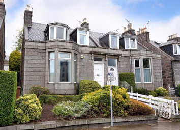 Thumbnail 5 bedroom semi-detached house to rent in Roslin Terrace, City Centre, Aberdeen, 5Lj