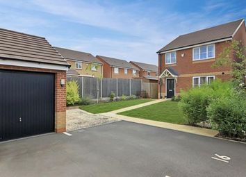 Thumbnail 4 bed property for sale in Jefferson Walk, Stafford