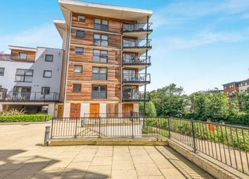 Thumbnail 2 bed flat for sale in Clifford Way, Maidstone, Kent