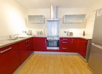 Thumbnail 2 bed flat to rent in Barnes Street, London