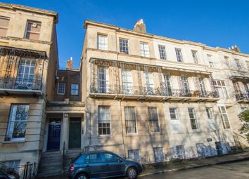 Thumbnail Studio to rent in Lansdown Place, Cheltenham