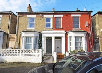 Thumbnail 4 bed property to rent in Dalberg Road, London