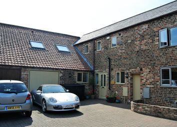 Thumbnail 4 bedroom barn conversion for sale in The Old Dairy, Brocket Court, Acaster Malbis, York