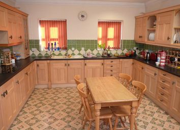 Thumbnail 4 bed end terrace house to rent in Lynn Road, Wisbech
