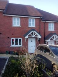 Thumbnail 2 bed terraced house for sale in Pickernell Road, Tidworth
