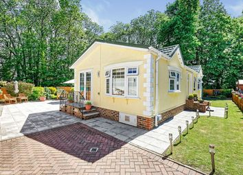 Thumbnail 2 bed detached house for sale in Ropersole Park, Dover Road, Barham, Canterbury