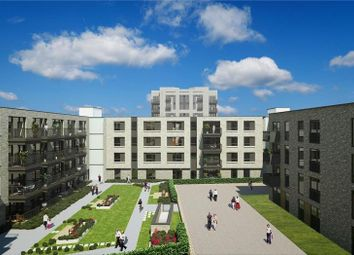 Thumbnail 1 bed flat for sale in Canary Point, Marine Wharf, London