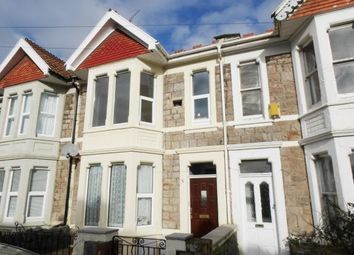 Thumbnail 2 bedroom flat for sale in Amberey Road, Weston-Super-Mare