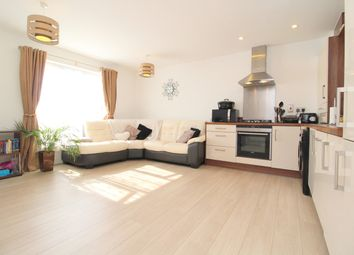 Thumbnail 2 bed flat for sale in Springs Close, Stanwell, Staines-Upon-Thames