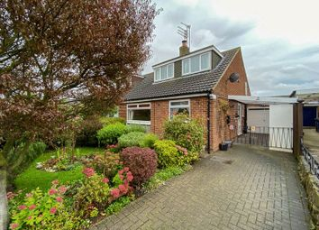 Thumbnail 5 bed bungalow for sale in Sandringham Road, Lingdale, Saltburn-By-The-Sea
