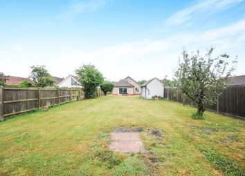 Thumbnail 5 bed bungalow for sale in Bell Lane, Kesgrave, Ipswich