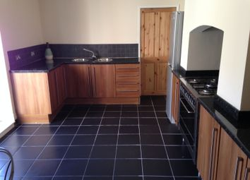 Thumbnail 4 bedroom terraced house to rent in 19 Shakespeare Terrace, Sunderland