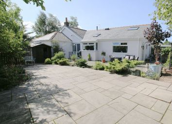 Thumbnail 4 bed detached bungalow for sale in Douglas View, The Brow, Hesketh Bank, Preston
