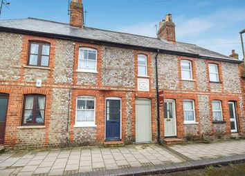 Thumbnail 2 bed terraced house to rent in Belmont Mews, Upper High Street, Thame