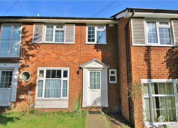 Thumbnail 3 bedroom terraced house to rent in Midhope Road, Woking, Surrey