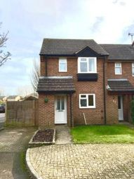 Thumbnail 2 bed end terrace house for sale in Hampton Court, Bognor Regis, West Sussex