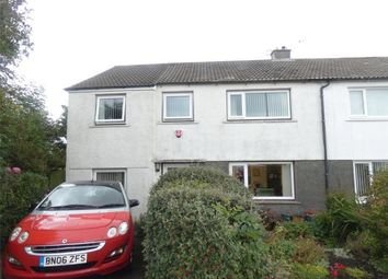 Thumbnail 4 bed semi-detached house for sale in Fernleigh Drive, Seaton, Workington