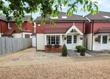 Thumbnail 3 bed detached house for sale in The Chilterns, Leighton Buzzard