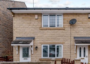 Thumbnail 3 bed semi-detached house for sale in Commonside, Batley