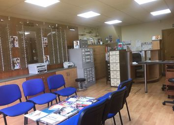 Thumbnail Retail premises for sale in Eyesight Centre, Ladypool Road, Leasehold Opportunity