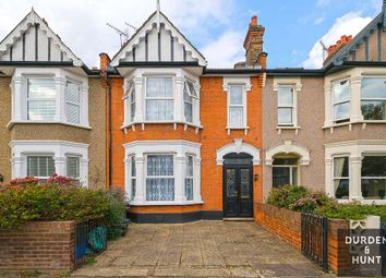 Thumbnail 3 bed terraced house for sale in Herongate Road, Wanstead