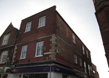 Thumbnail Studio to rent in Post Office Lane, Wisbech