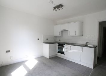 Thumbnail 1 bedroom flat for sale in Wimborne Road, Winton, Bournemouth